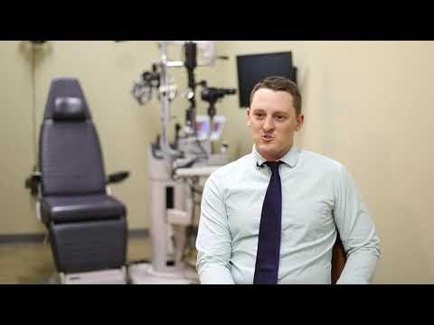 Vold Vision - Dr. Cox - Dry Eye Can Impact Quality of Life