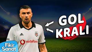 Süper Toto Süper Lig Tüm Gol Kralları