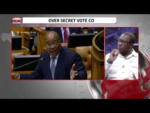 Zuma must resign or be recalled