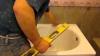 Установка Ванны(выставляем правильно ванну., 2014-04-17T09:50:34.000Z)