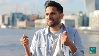 Seeing Beauty Everywhere | Street Philosophy With Jay Shetty