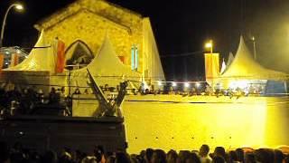 Alvorada São Jorge (Igreja Quintino). 2012 / (por Glória Tupinambá).