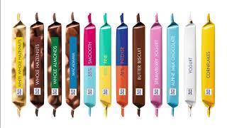 독일 대표 초콜릿 리터스포트, 넛셀렉션의 풍부한 맛을 …
