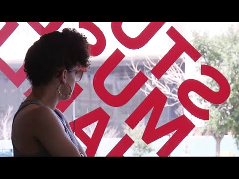 Sadie Barnette, Studio Museum in Harlem Artist-in-Residence 2014-2015