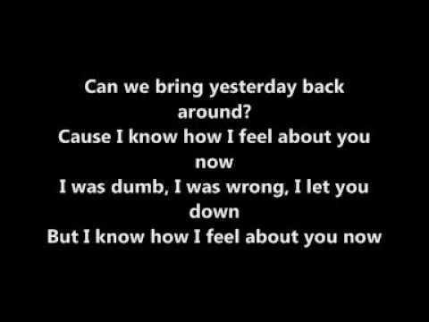 Miranda Cosgrove – About You Now Lyrics | Genius Lyrics