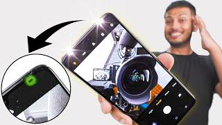 Dieses Smartphone verfügt über eine einzigartige Selfie-Kamera!