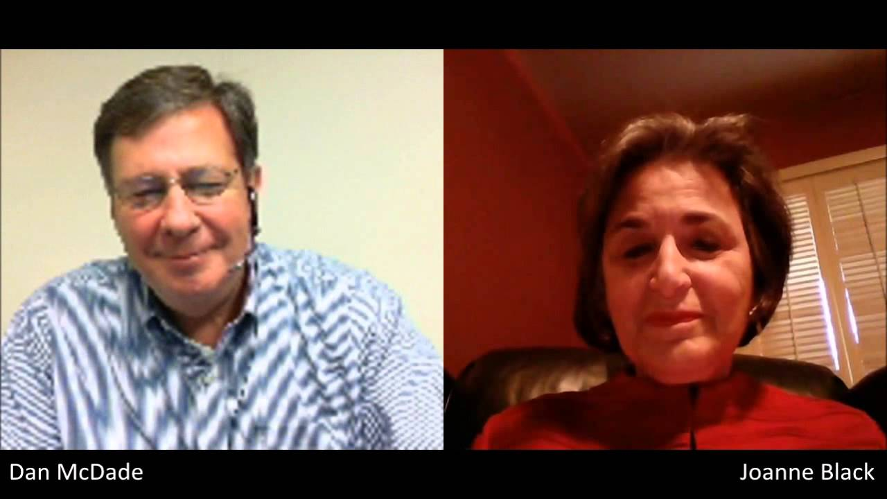 PowerViews Episode 43 - Joanne Black of No More Cold Calling ...