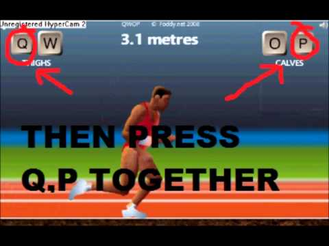 Qwop very easy tutorial youtube qwop very easy tutorial ccuart Images