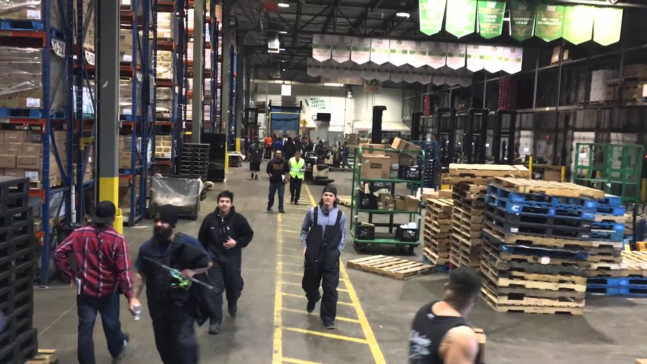 US Foods video
