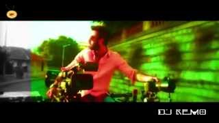 KABIRA (YJHD) - DRUM AND DUBSTEP MIX - DJ REMO { VFX - PRASHANT }