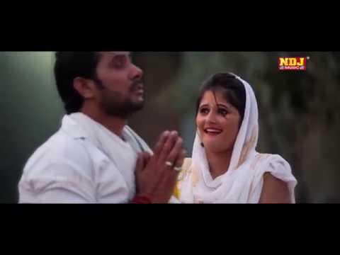 Lattest Haryanvi Songs - ANJALI RAGHAV - New Haryanvi Video Song 2019