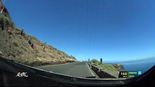 Rally Islas Canarias 2017 - OBC QS Lukyanuk