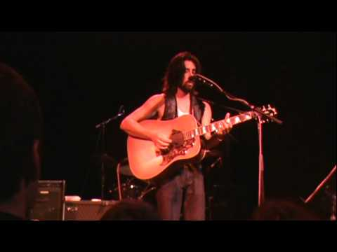 Jackie Greene- Sweet Somewhere Bound-Live @ Woodstock NY 8-10-10