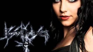 evanescence  - my heart is broken.