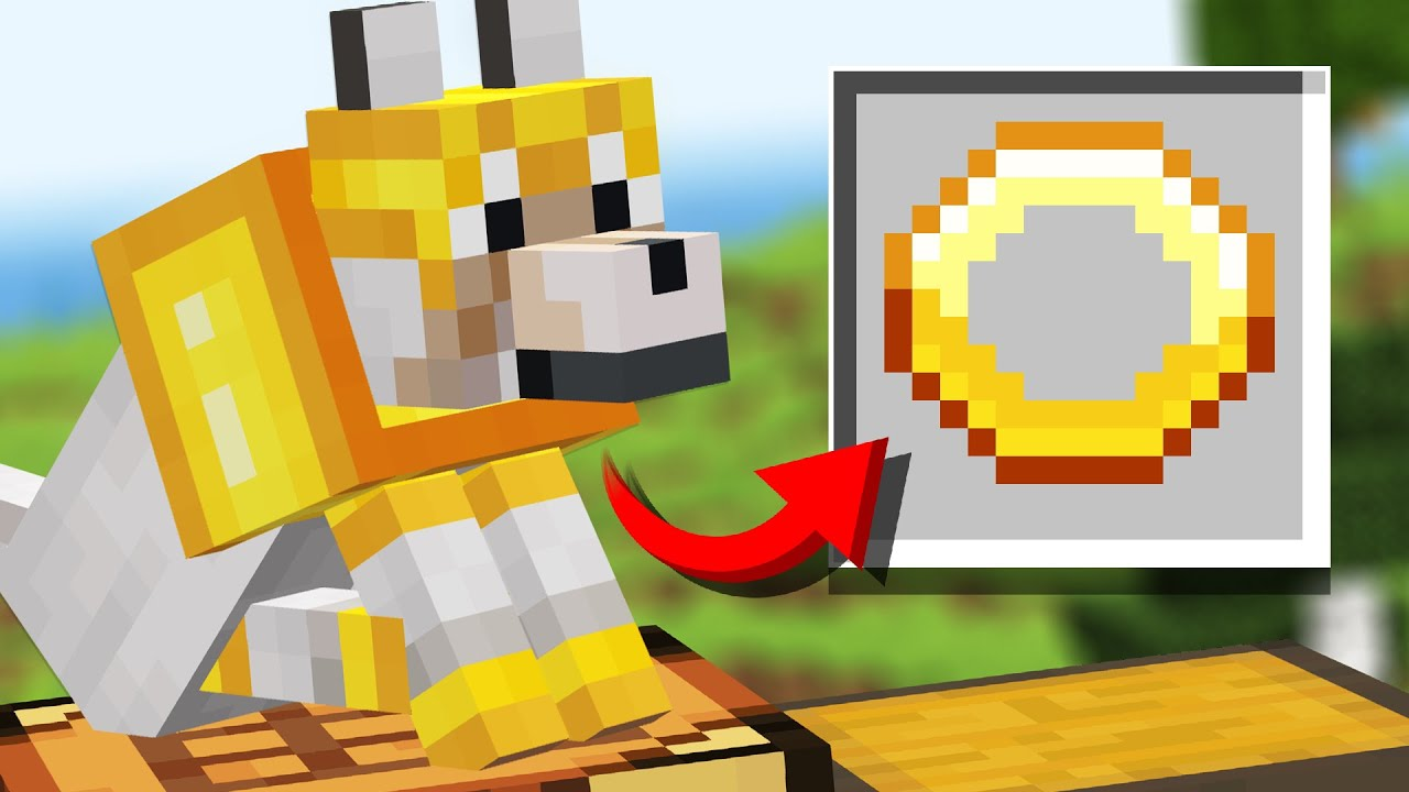 We ADDED 10 New PET Updates to Minecraft (Comments to Crafting) thumbnail