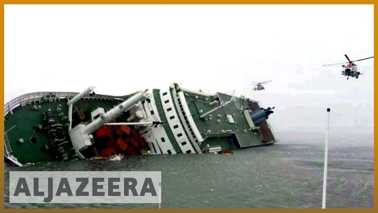 🇰🇷 Families of South Korea ferry disaster victims to get $200m  | Al Jazeera English