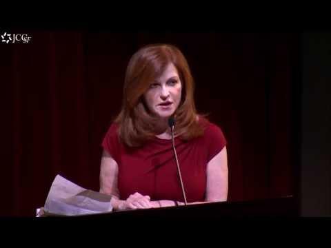 Live From Kanbar Hall - Maureen Dowd