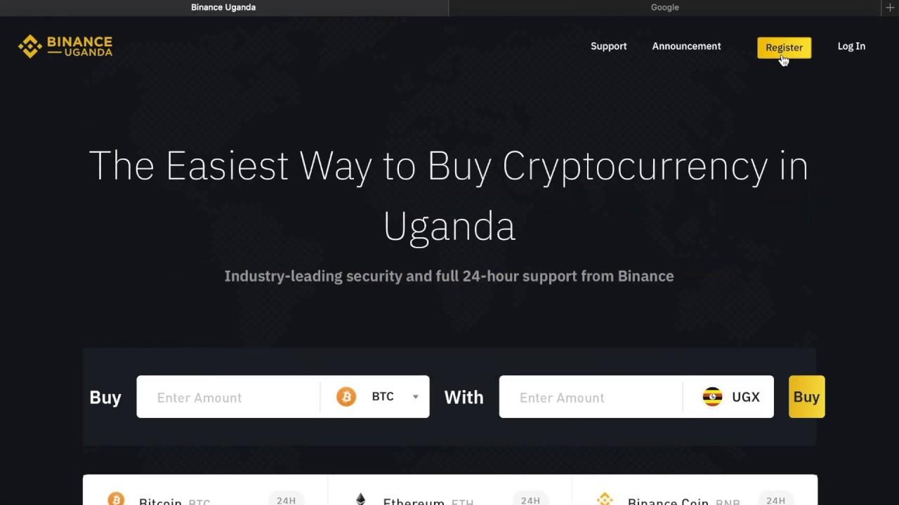 btc uganda)