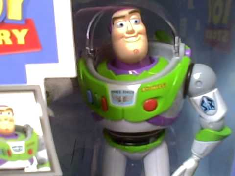 Toy Story Toys At Toys R Us Youtube