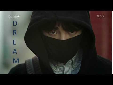 Dream Lyrics- Kim Min Jae Ft Younha (Rom & ENG SUB)