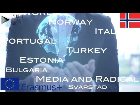 Erasmus Plus | Norway | Media and Radicalization