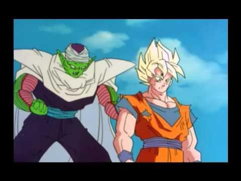 Funimation Dub vs Kai Dub