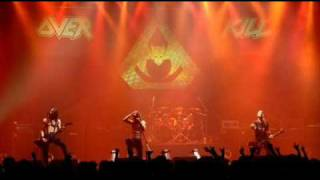 Overkill - Supersonic Hate (live)