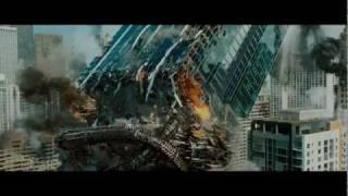 Трейлер для IMAX - Трансформеры 3 - HD 1080p - RU