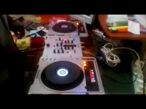 DJ Love V -  Put Ur Fucking HAnds Up Acapella