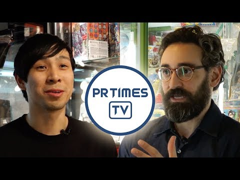 PR TIMES TV - Nicky And Jesse Visit Mandarake!  🇯🇵 Japan Round Two - PART 2 | Toy Pizza (EXTRA!)