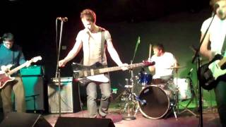 Popular Culture - Live at the Marquee  Does it Freak You Out (Tulsa Oklahoma Indie Punk Live Music)