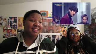 EXO Tempo + Ooh La La La Live + Showcase Kai Focus Bonus | Reaction