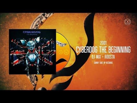 (2001) Cyberdog: The Beginning - Roosta