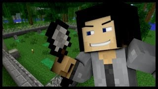 "The Altered Adventure: ""The Grave Robbers"" (Minecraft Roleplay) #7"