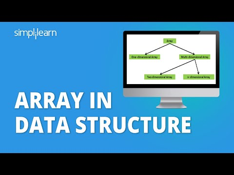 Arrays in Data Structures: A Guide With Examples