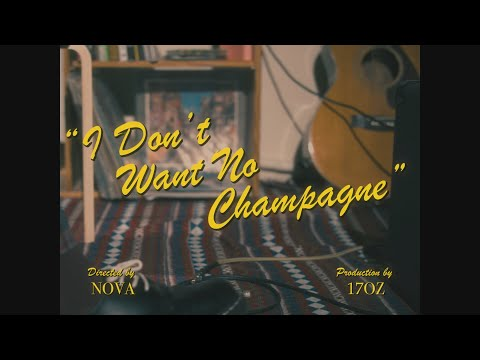 I don't want no champagne / CHIMMI