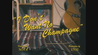 Youtube: I don't want no champagne / CHIMMI
