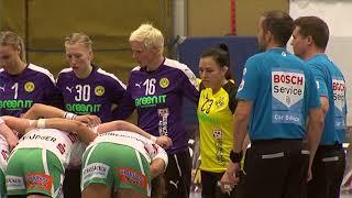 Handball Bundesliga: Bor. Dortmund-Frisch Auf Göppingen