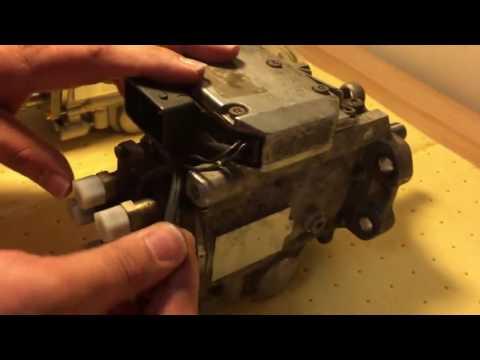VP44 Wire Tap - YouTube  Mins Vp Wiring Diagram on