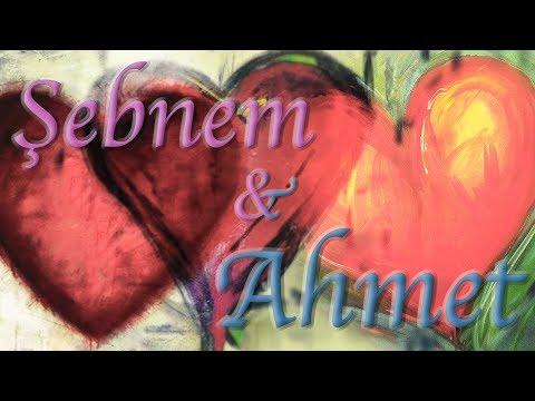 Şebnem & Ahmet - Wedding Video