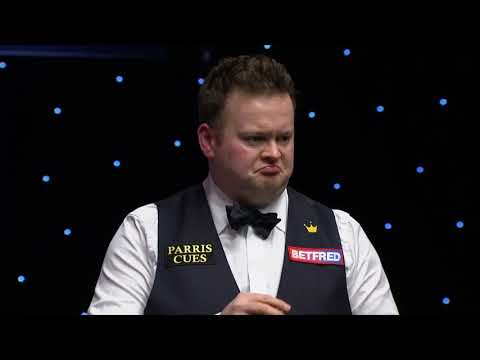 Murphy MAGIC 🎩 | Betfred Masters 2021 | 📺💻📱 BBC / Eurosport / Matchroom.Live