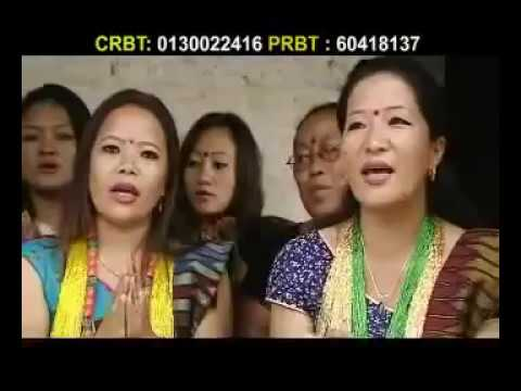 Superhit salaijo song herda ma aglo salaijo by Khadga Garbuja & Nita Pun Magar