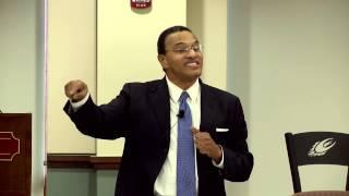 Freeman Hrabowski - Diversity in Higher Education