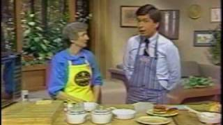 "On November 17, 1986, Marie T Smith, author of ""Microwave Cooking f..."
