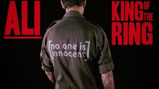 No One Is Innocent - Ali (King of the ring)