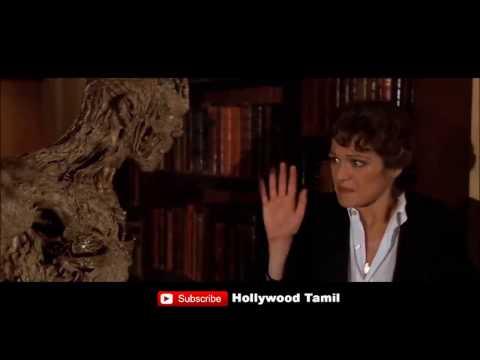 [தமிழ்] The Mummy Attacking Scene In Tamil   Super Scene   HD 720p
