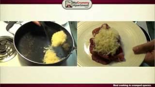 How To Make A Reuben Sandwich?