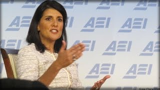 WATCH: CNN HOST TRIES TO TRIP UP NIKKI HALEY LIVE ON-AIR. IT INSTANTLY BACKFIRES IN PERFECT WAY...