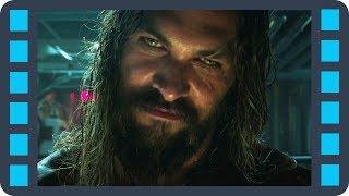 Aquaman saves Russian submariners — Aquaman (2018) Scene 1/5
