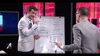Pano Sako në A show: Vjedhja e Veliajt me 2.9 milion dollarë
